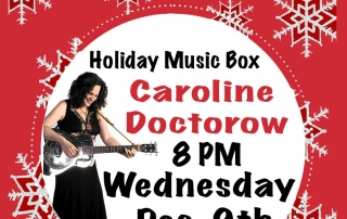 caroline-doctorow-holiday-music