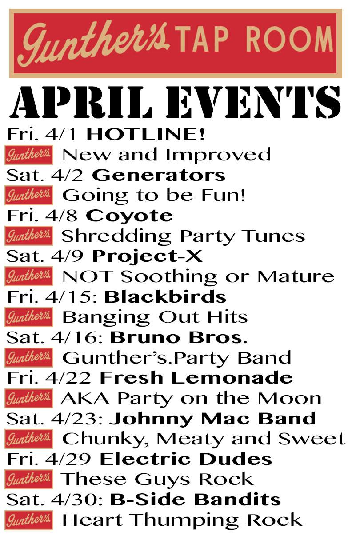 gunthers-April-16